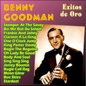 Benny Goodman - Exitos de Oro by Benny Goodman