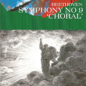 Beethoven - Symphony No. 9 by Various Artists