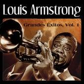 Grandes Éxitos, Vol. 1 by Louis Armstrong