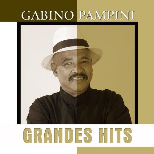 Grandes Hits: Gabino Pampini de Gabino Pampini