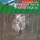 Tchaikovsky - Symphony No. 6 by The Philadelphia Orchestra