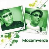 Mozamverde by Tito Paris