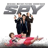 Spy (Original Motion Picture Soundtrack) van Various Artists