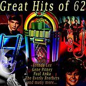 Great Hits of 62 de Various Artists