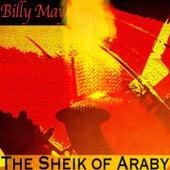 The Sheik of Araby von Billy May