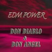 Don Diablo & Don Angel de EDM Power