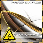 Hard Dance Top Spring 2015 - EP by Various Artists