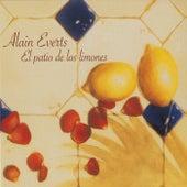 El Patio de los Limones by Alain Everts