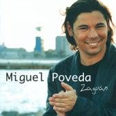 Zaguán de Miguel Poveda