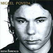 Suena Flamenco de Miguel Poveda