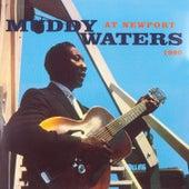 At Newport (Remastered) de Muddy Waters