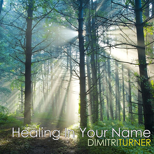 Healing in Your Name by Dimitri Turner