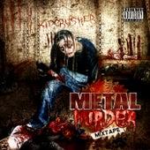 Metal Murder Mixtape by KidCrusher