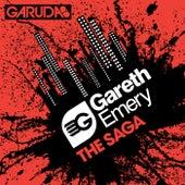 The Saga von Gareth Emery
