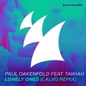Lonely Ones (Calvo Remix) de Paul Oakenfold