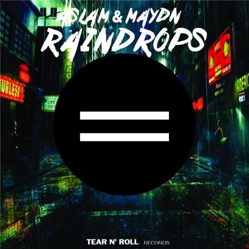 Raindrops by Aslam