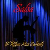 Salsa el Ritmo Más Caliente by Various Artists
