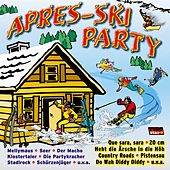 Apres-Ski Party Folge 2 by Various Artists