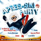 Apres-Ski Party Folge 4 de Various Artists