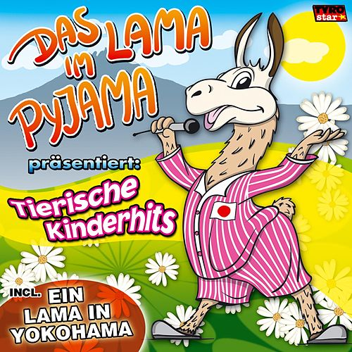 Tierische Kinderhits by Various Artists