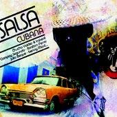 La Salsa Cubana de Various Artists
