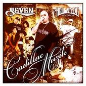 Cadillac Muzik by Various Artists