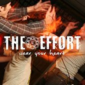 Wear Your Heart by The Effort