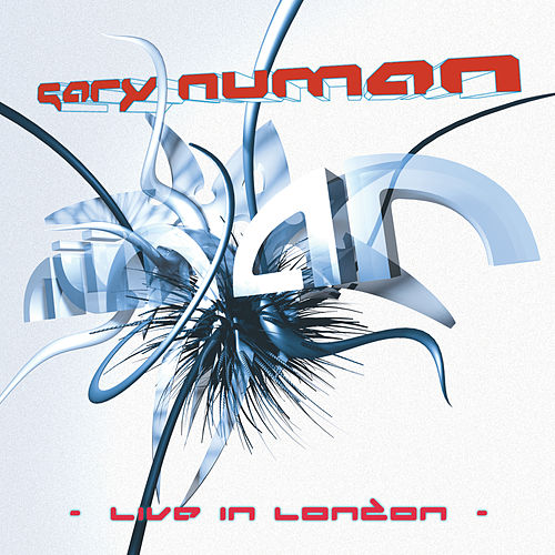 Live In London by Gary Numan