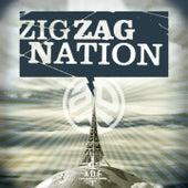 Zig Zag Nation de Asian Dub Foundation
