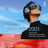 Your Name's Renown: Soul Survivor Live 2001 by Various Artists
