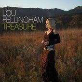 Treasure by Lou Fellingham
