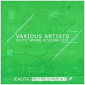 Exotic Spring Sessions 2015 by Various Artists
