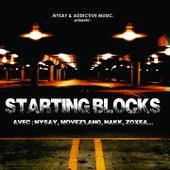 Starting Blocks de Various Artists