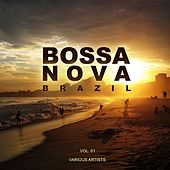 Bossa Nova Brazil, Vol. 1 von Various Artists