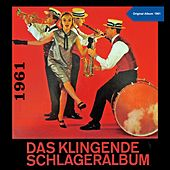 Das klingende Schlager Album 1961 (Original Album 1961) de Various Artists
