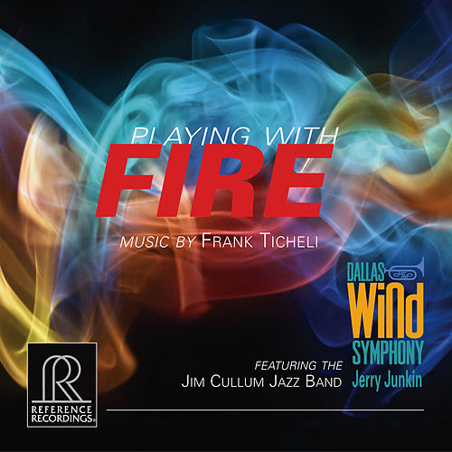 Playing With Fire by Various Artists