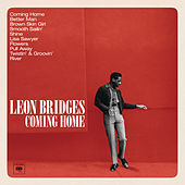 Smooth Sailin' de Leon Bridges