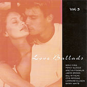 Love Ballads Vol. 3 de Various Artists
