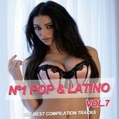 Nº1 Pop & Latino Vol. 7 by Various Artists