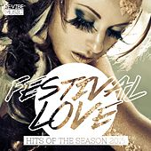 Festival Love - Hits of the Season 2015 von Various Artists