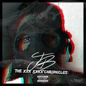 The XXX XXXX' Chronicles de JB