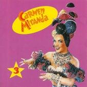 Carmen Miranda Vol.3 by Carmen Miranda