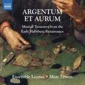 Argentum et aurum de Ensemble Leones