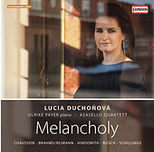 Melancholy by Lucia Duchoňová