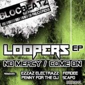 Loopers EP de Loopers