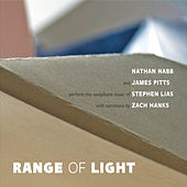 Range of Light by Nathan Nabb