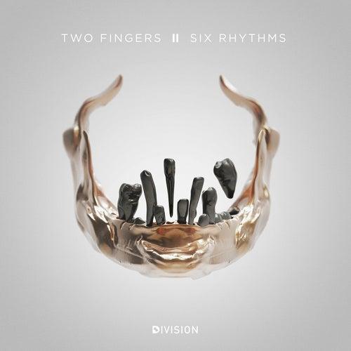 Six Rhythms by Two Fingers