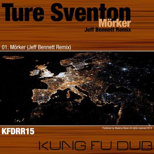 Mörker by Ture Sventon