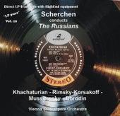 LP Pure, Vol. 19: Scherchen Conducts the Russians by Orchester der Wiener Staatsoper