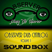 Observer Dub Collection, Vol. 1 Sound Box von Niney the Observer